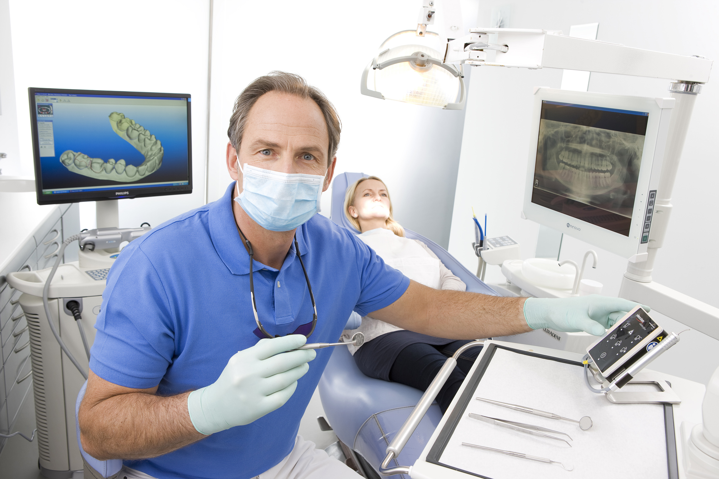 Dentistry Degree Programs – Information and Resources