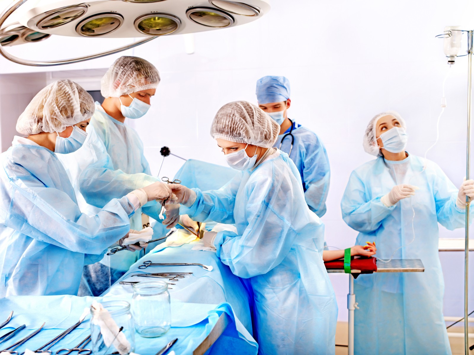 Surgeon Degree Programs Information And Resources