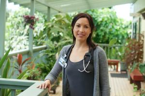 Nursing Career Options in Rural Areas